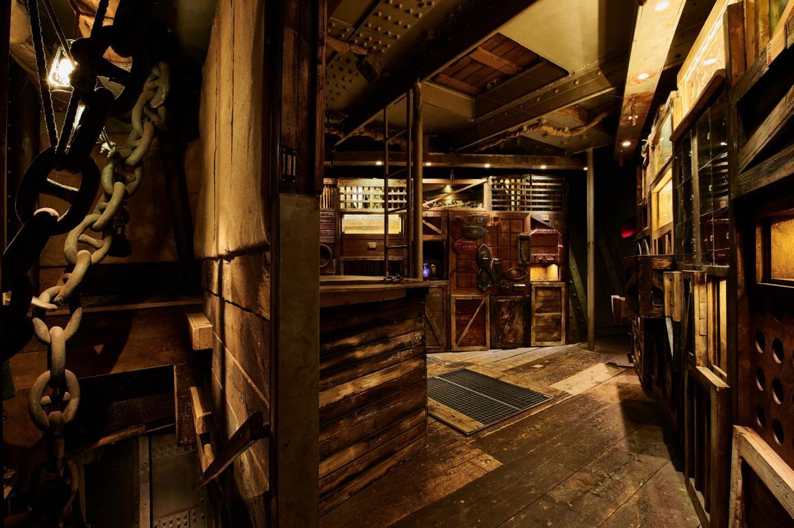 Diese Abenteuer-Escape-Rooms warten auf euch bei Hidden in